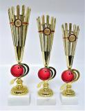 Bowling trofeje 64-L147