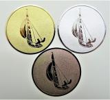 Jachting MINI emblém A1č.18