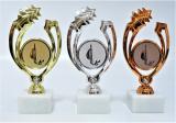 Jachting trofeje P95-830-18