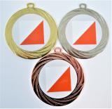 Oriéntační běh medaile DI7001-L112