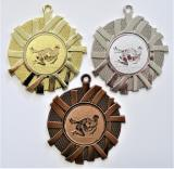 Zápas medaile DZ5001-80