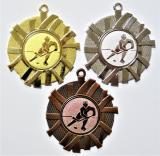 Hokej medaile DZ5001-99