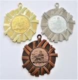 Veslování medaile DZ5001-163