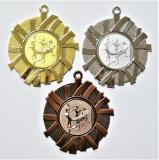 Házená medaile DZ5001-A15