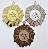 Běžky medaile DZ5001-A46