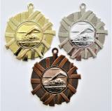 Plavání medaile DZ5001-A47