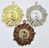 Sjezd medaile DZ5001-A54