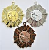 Lukostřelba medaile DZ5001-A57
