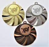 Zápas medaile D84-80