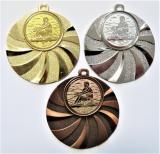 Veslování medaile D84-163