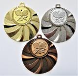 Tenis medaile D84-A9