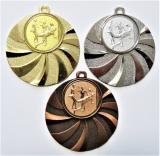 Házená medaile D84-A15