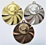 Olympijský oheň medaile D84-A56
