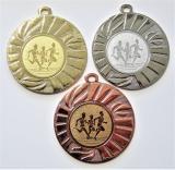 Atletika medaile DI4501-27