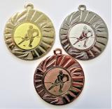 Hokej medaile DI4501-99