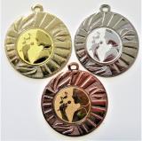Zpěv medaile DI4501-113
