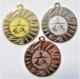 Sportovní gymnastika medaile ženy DI4501-151