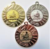 Veslování medaile DI4501-163