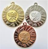 Tenis medaile DI4501-A9