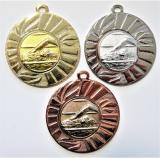 Plavání medaile DI4501-A47