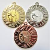 Lukostřelba medaile DI4501-A57