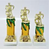 Fotbal trofeje 66-P004