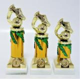 Fotbal trofeje 66-P005