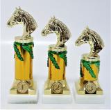 Koně trofeje 66-P007