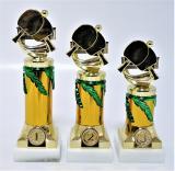Stolní tenis trofeje 66-P019