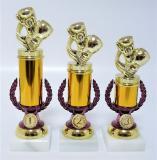 Box trofeje 67-P016
