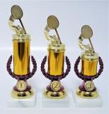 Badminton trofeje 67-P028