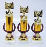 Pozemní hokej trofeje 67-P034