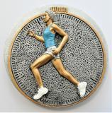 Atletika ŽENA keramika FG034