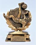 Nohejbal trofej FG156.13