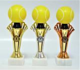 Tenis trofeje 35-P502 MULTI