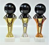 Bowling trofeje 35-P504 MULTI