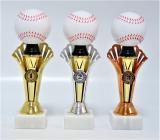Baseball trofeje 35-P507 MULTI