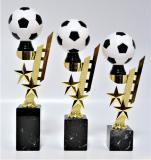 Fotbal trofeje 38-P500 MULTI