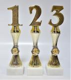 Moderní gymnastika trofeje 71-141