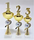 Motoskijöring poháry 334-L183