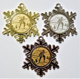 Běžky medaile D47-159