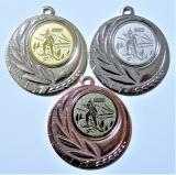 Biatlon medaile D110-94N
