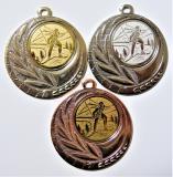 Běžky medaile D110-150