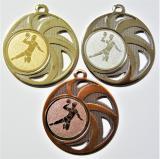 Házená muži medaile DI4503-7