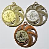 Biatlon medaile DI4503-94N