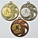 Běžky medaile DI4503-159