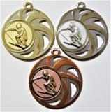 Sjezd medaile DI4503-A54