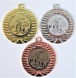Biatlon medaile DI4001-94N