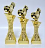 Fotbal trofeje 82-P520.15