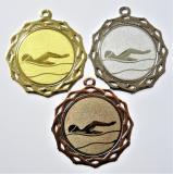 Plavání medaile DI7003-15